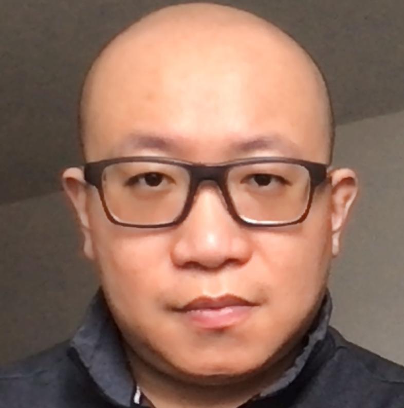 Xinghua Li