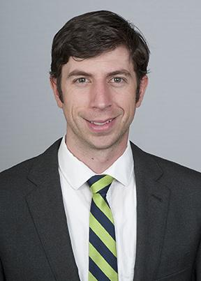 Jeremy Rickli