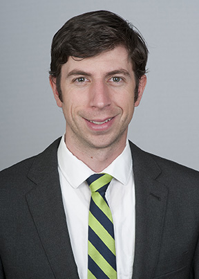 Jeremy L. Rickli