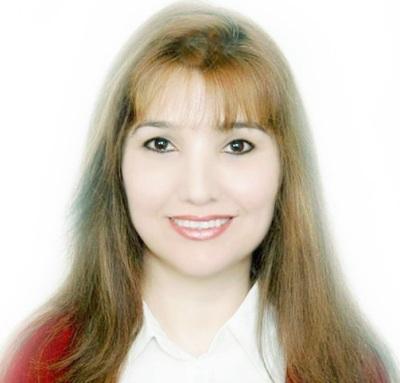 Lubna Alazzawi