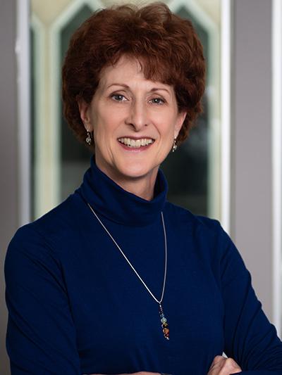 Mary Barden