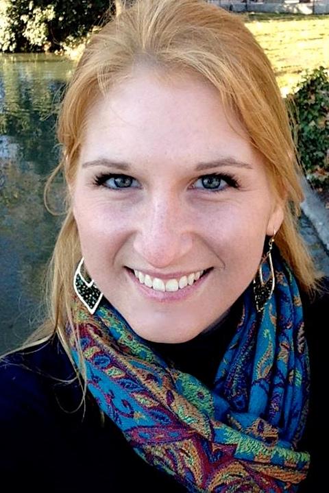 Julia Briskin