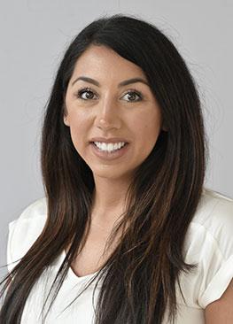 Suesan Eghbalian, MSN, PNP-AC
