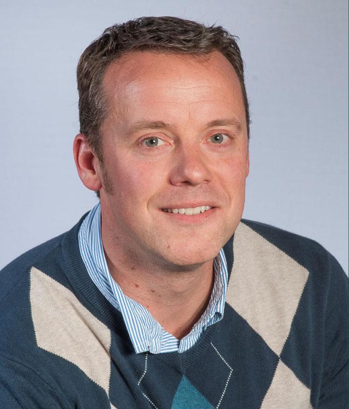 Paul Burghardt