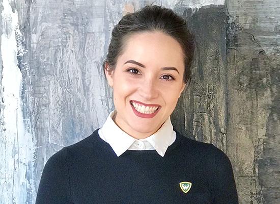 Francesca Fernandes