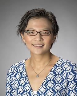 Yingxi Elaine Zhu
