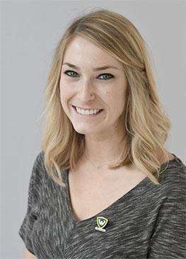 Allison Bara, BSN, RN