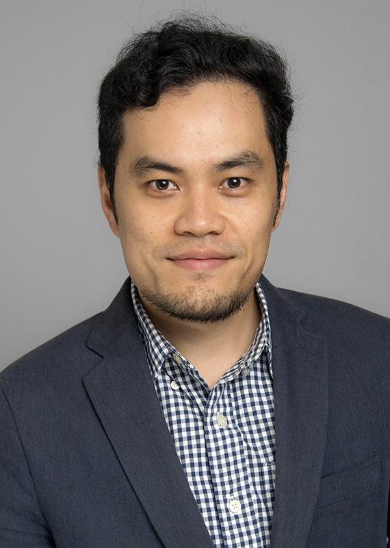 Pai-Yen Chen