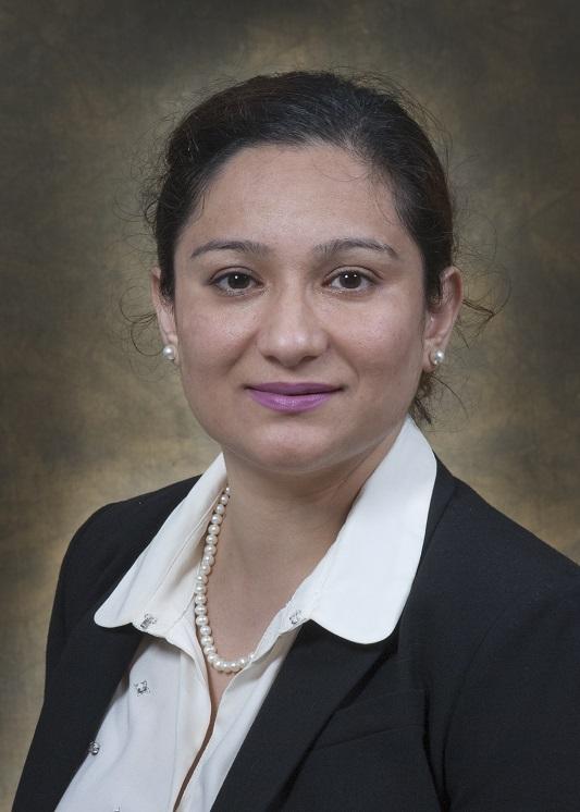 Farzana Tariq MD