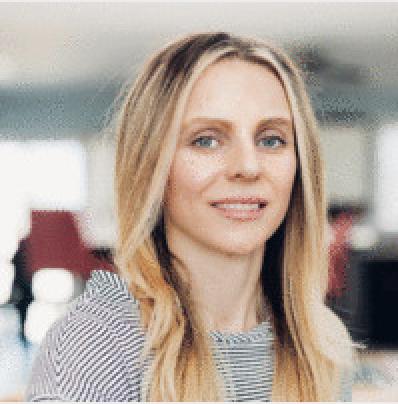 Dragana Komnenov, Ph.D.