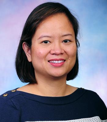 Nerissa Viola, Ph.D.