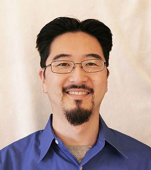 Charles S. Chung Ph.D.
