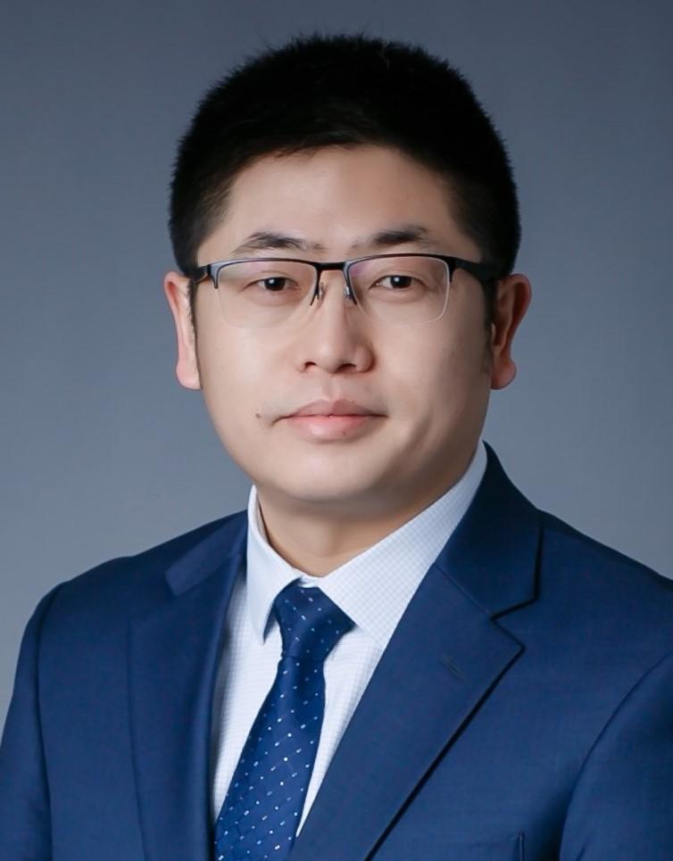 Yongsheng Chen, PhD