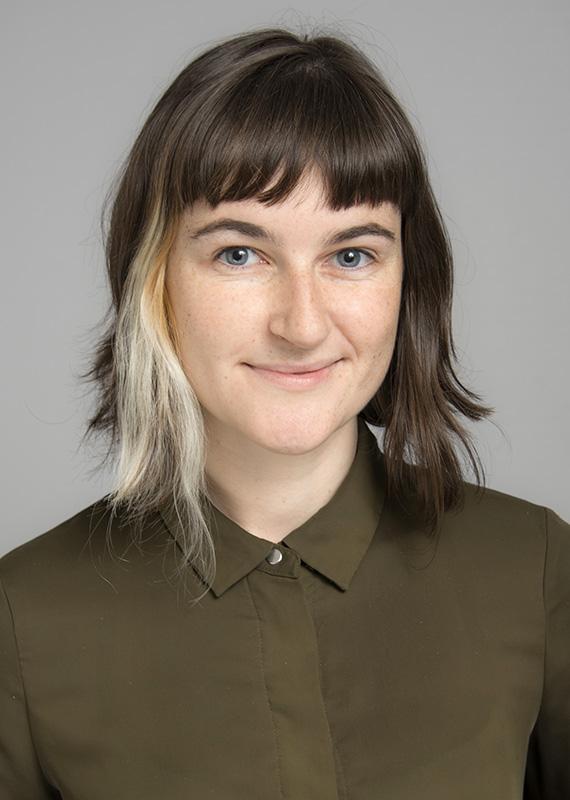 Ellen Cope