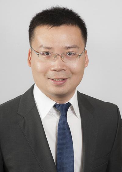 Zichun Zhong