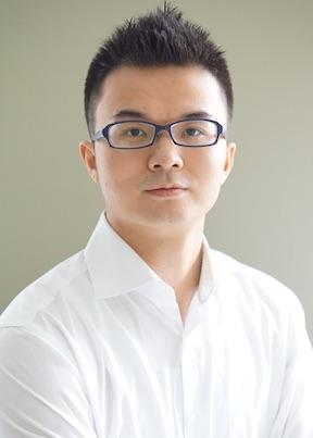 Fengwei Zhang