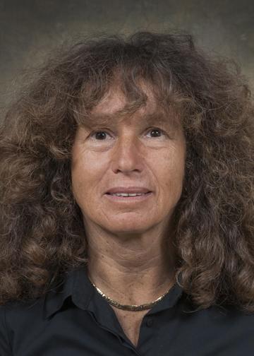 Maria Bykhovskaia, PhD