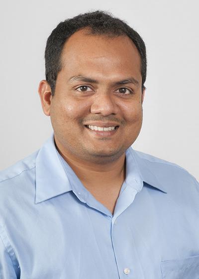 Saravanan Venkatachalam
