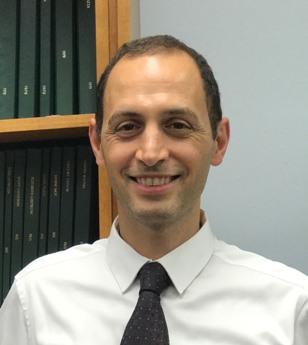 Ali Alhousseini, M.D., Ph.D.