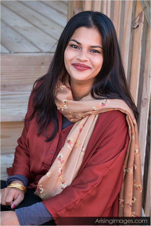 Nausheen Shah