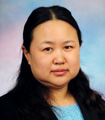 Mary Zhang