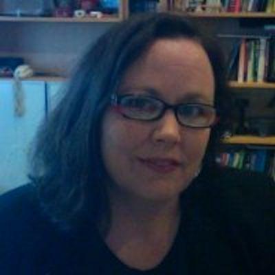 Carolyn Vieira-Martinez