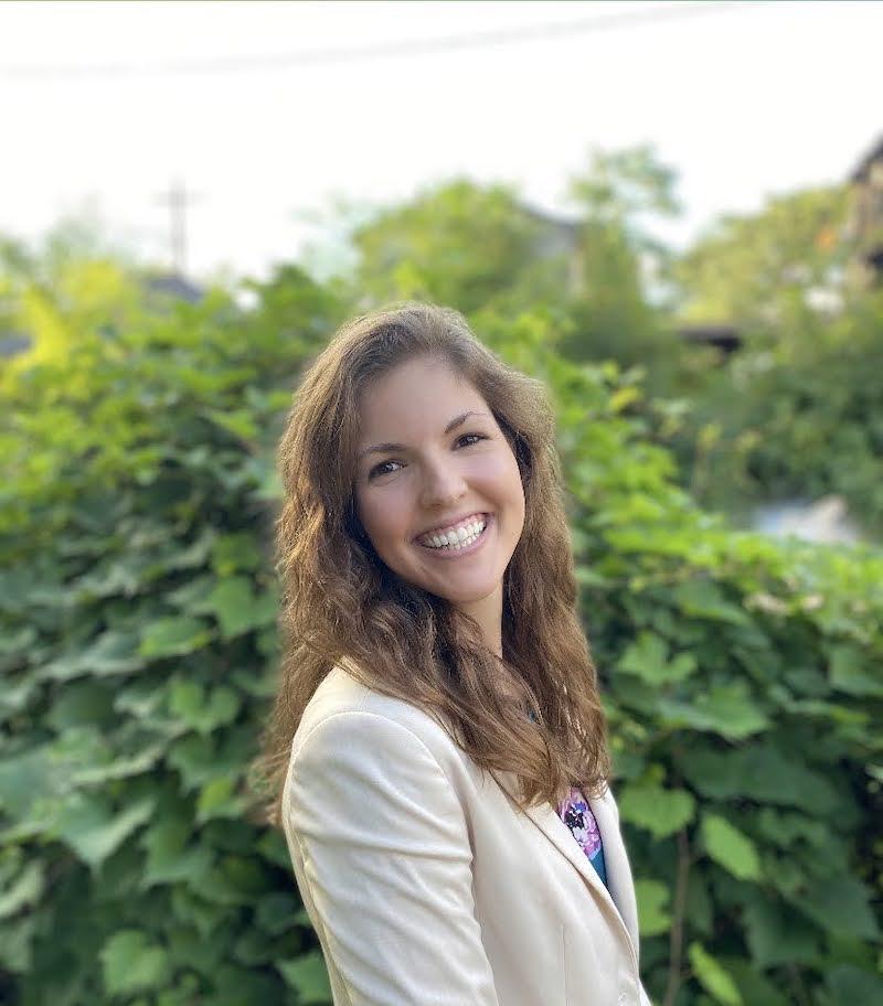 Lauren Radigan