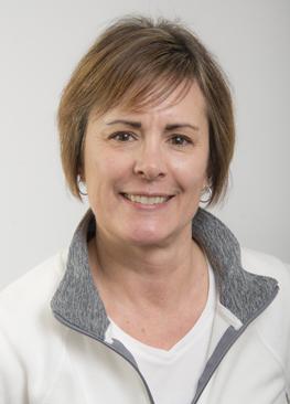 Debra Eastman