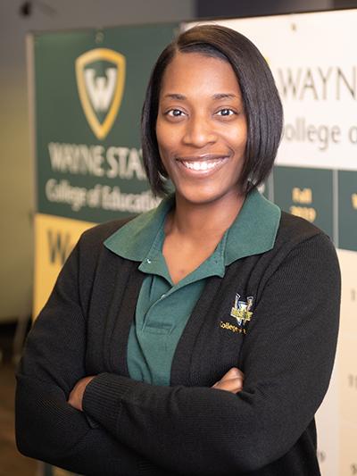 Tanesha Watkins