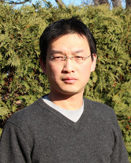 Jeffrey Tseng