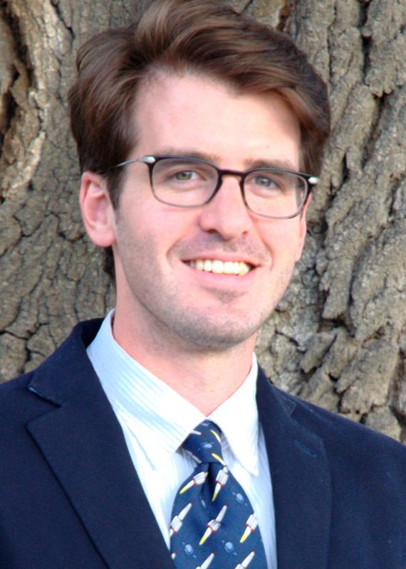 W. Ethan Eagle