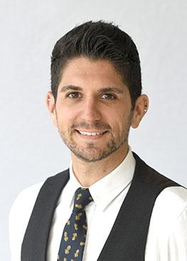 Gregory Sikora, MEd