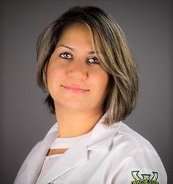 Mahsa Sadeghi - PGY 4 - Neurology - Wayne State University