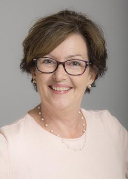 Susan Wiers, DNP, FNP-BC
