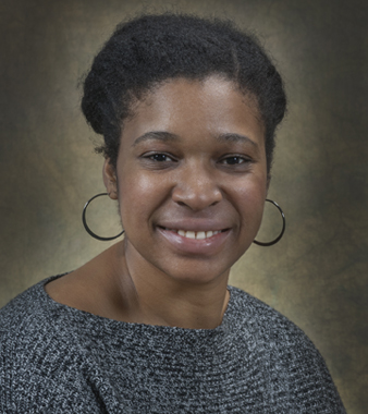 Christina Washington, M.D.