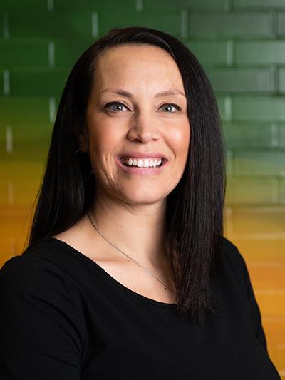 Leah Ketcheson