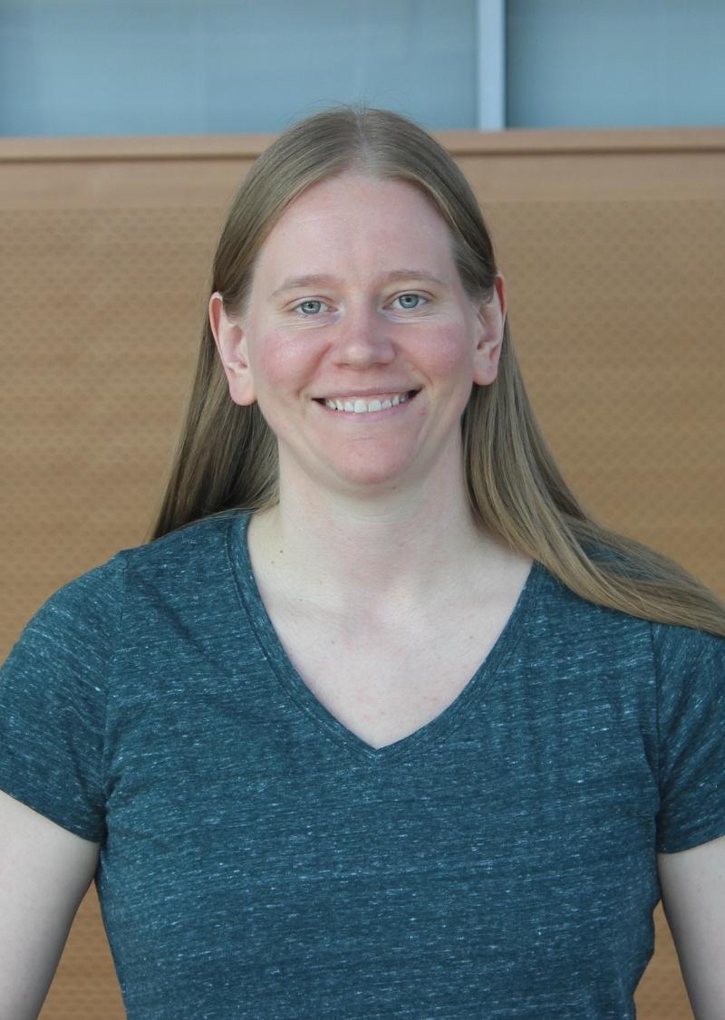 Cassie Ward