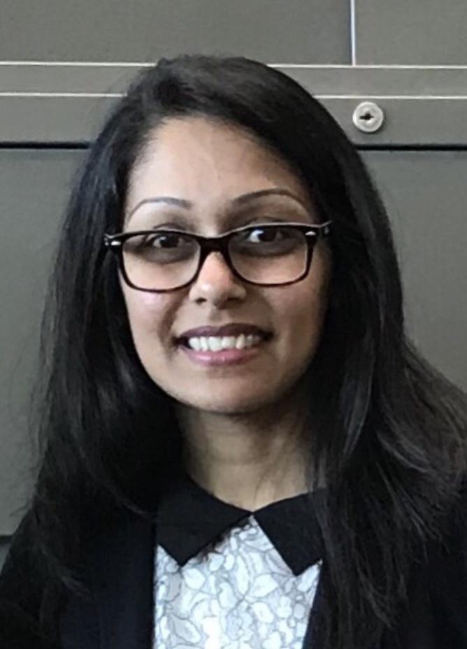 Prity Patel