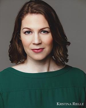 Kristina Riegle