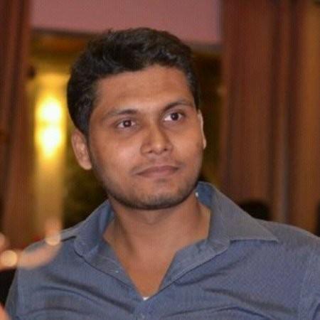 Suneth Jayawardana