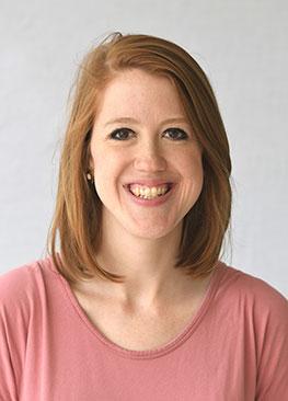 Crystalyn Tucker