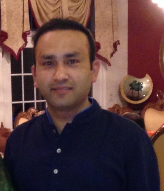 Abusayeed Saifullah