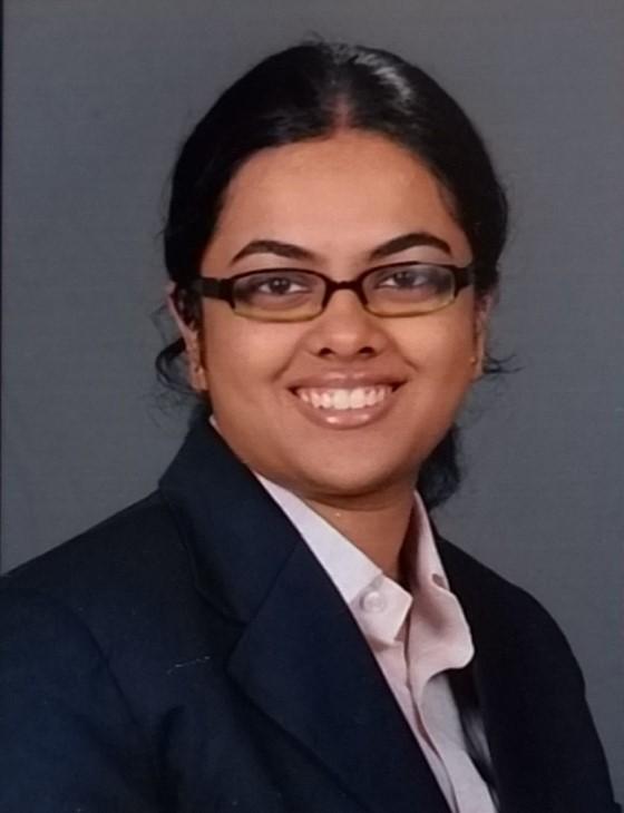 Shriya Shekhar