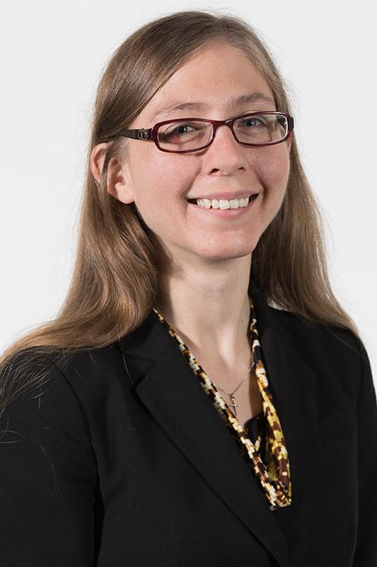 Helen Durand