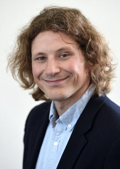 Matthew Piszczek