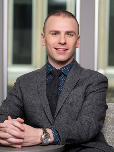 Michael Norman Gute
