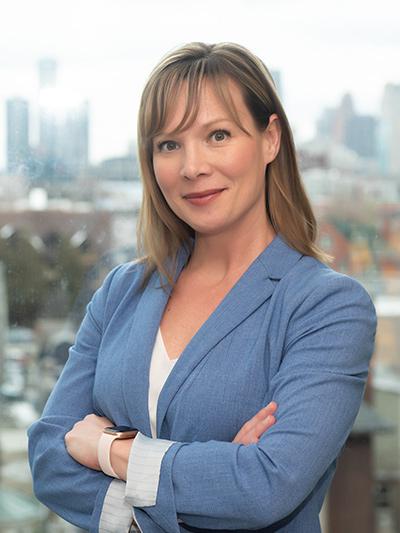 Gretchen Mohney