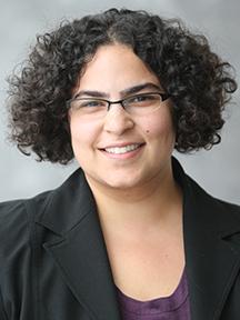 Sabrina Balgamwalla