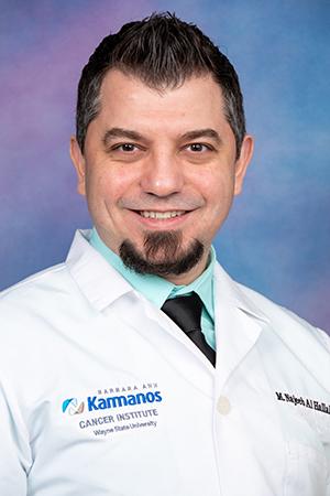 Mohammed Al Hallak