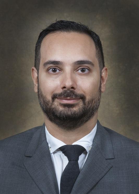 Ali Luqman